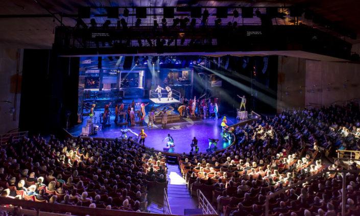 Kinky Boots Malmö Opera