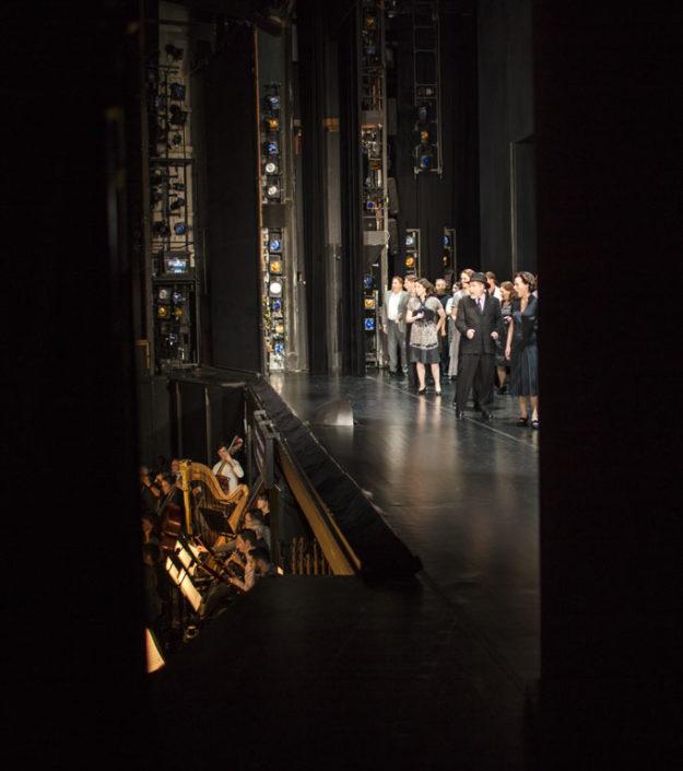 Malmö Opera La Giaconda